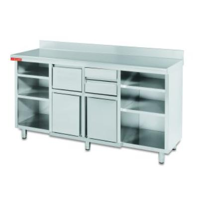meuble pour machine caf. Black Bedroom Furniture Sets. Home Design Ideas