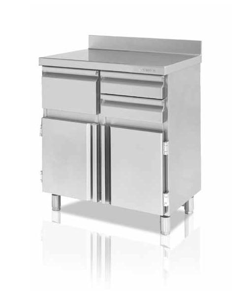 meuble pour machine caf 90. Black Bedroom Furniture Sets. Home Design Ideas